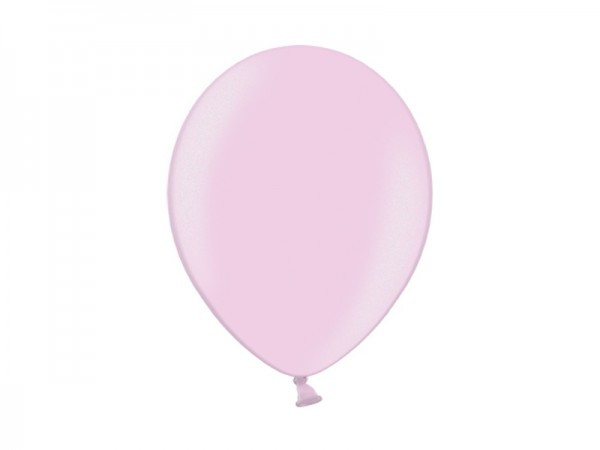 Luftballon Rosa