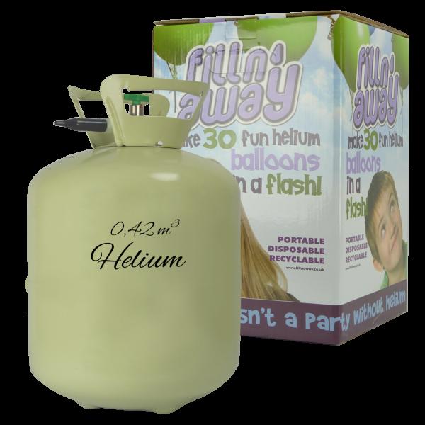 Helium Basic