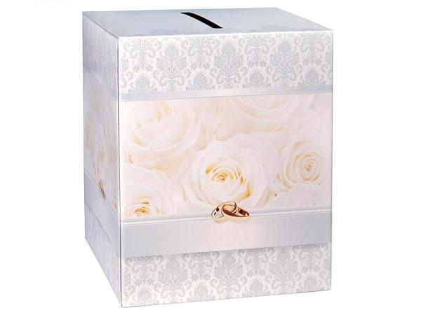Briefbox Gold