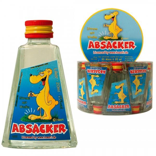 Likör Absacker