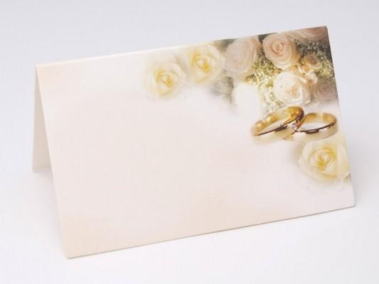 Tischkarte Märchen