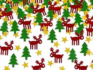 Streuteile Rudolf