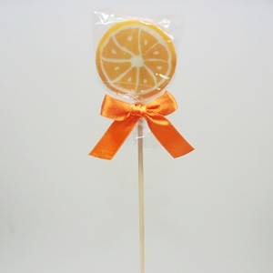 Lollypop Orange