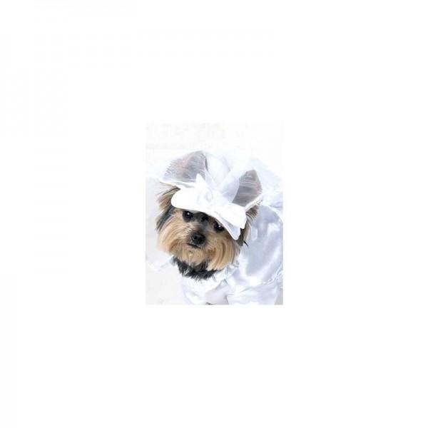 Hochzeitskleid für Hunde