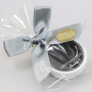 Lippenbalsam Für Herren - verpackt