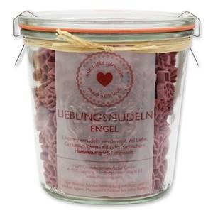 Lieblingsnudeln Rote Engerl