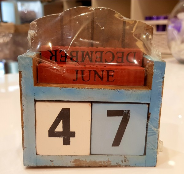 Kalender Maritim