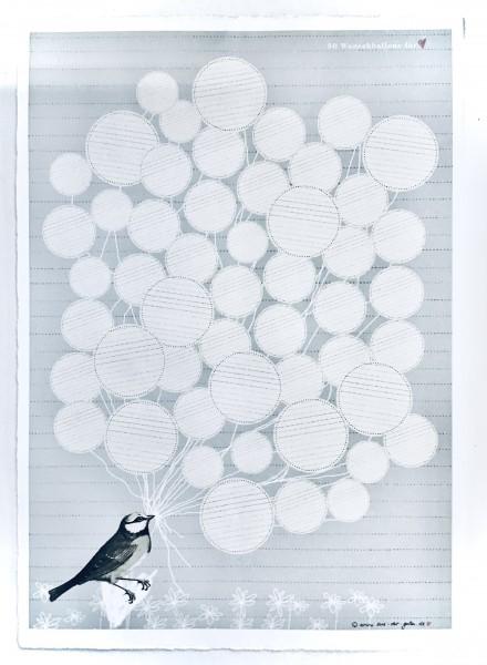 Wunschballons