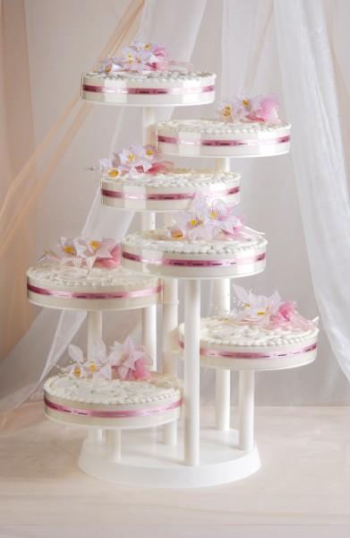 Tortenständer Big Wedding