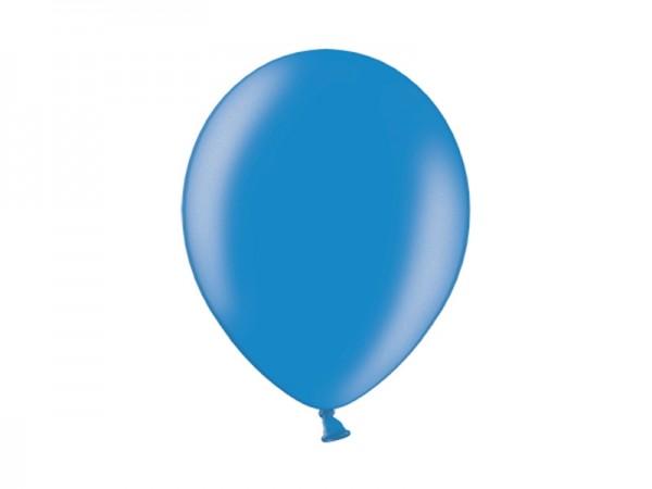 Luftballon Dunkelblau