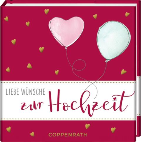 Buch Liebe Wünsche